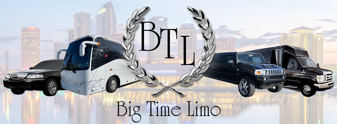 Big Time Limo